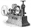 1895 Greenfield Automatic Pin-Tag Machine Jones Mfg Co OM.jpg (23761 bytes)