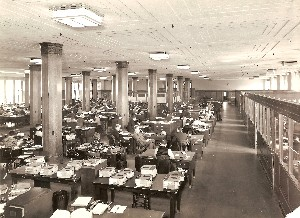 1938 Business Office Detroit News Detroit MI OM.jpg (318171 bytes)